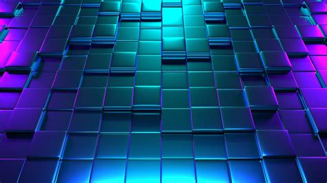 wallpaper   colorful cubes hd wallpapers