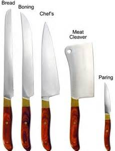 Kitchen Knife Varieties Matelic Image Quality Kitchen Knives