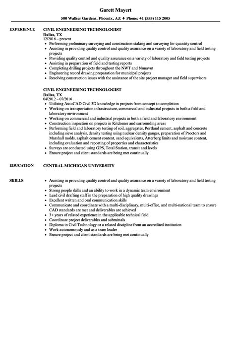 civil engineering cover letter aimcoach me