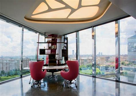 interior home office design 7 modern office interiors in different styles home office