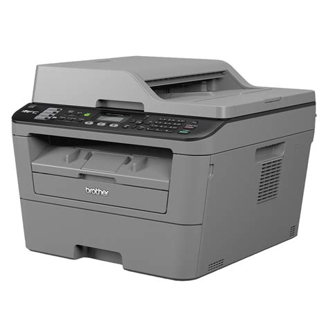 Printer Wifi mfc l2700dw small office mono laser printer uk