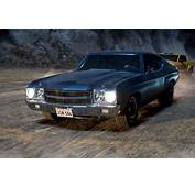 Page 21  Chevrolet Chevelle SS Cars Of The Fast And