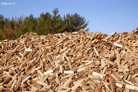 legna da camino annunci altre legna da ardere