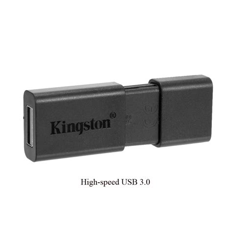 Kingston Dt 100 G3 16gb Usb3 0 kingston usb 16gb 16g datatraveler dt100 generation3 g3