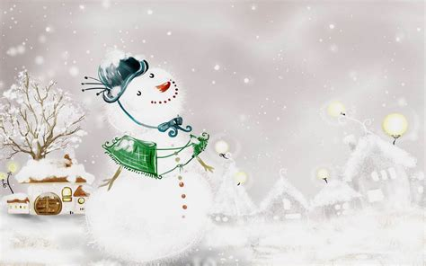 wallpaper free snowman wallpapers snowman wallpapers