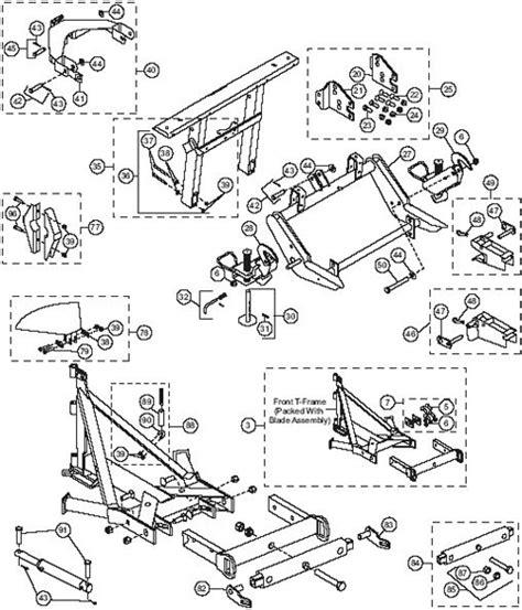 western mvp plow wiring diagram western wiring diagram