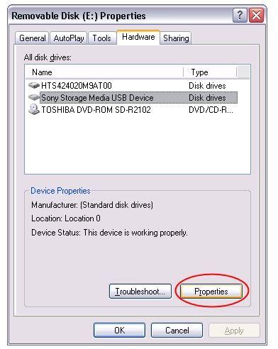cara format exfat ke ntfs cara memunculkan opsi format ke ntfs di windows xp