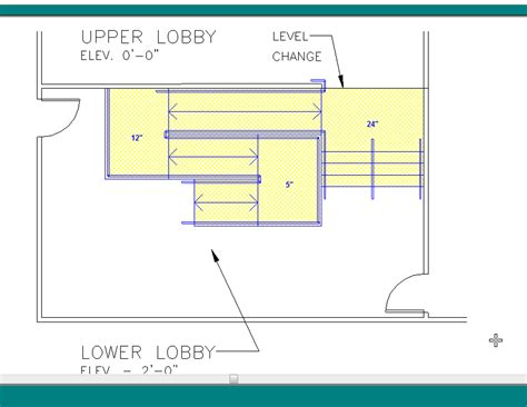 pattern construction test ramp 2