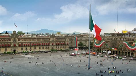 zocalo plaza mexico city plaza de la constituci 243 n the zocalo 183 attractions 183 cdmx