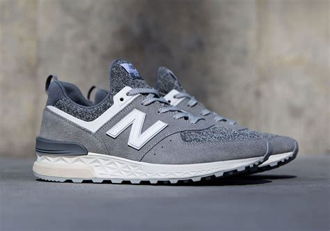 Sepatu Sport Nb New Balance 574 new balance drops new styles of the 574 sport kickspotting