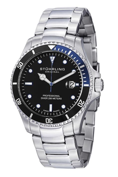 3 faqs about stuhrling original watches overstock