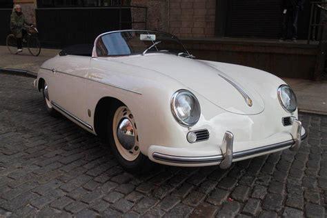 porsche speedster for sale 1954 porsche 356 for sale 2041393 hemmings motor news