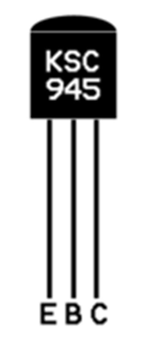 pinout transistor c945 rangkaian charger aki otomatis murah sederhana isnan nabawi