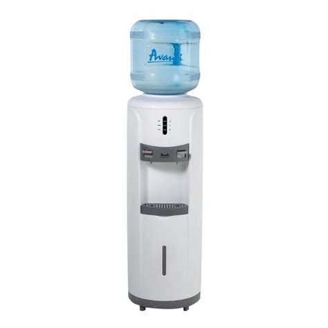 avanti and cold water dispenser filtration system