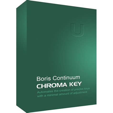 best chroma key software boris fx continuum chroma key mac bckeym b h photo