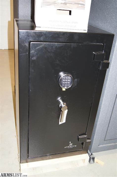 armslist for sale liberty premium lx12 home safe