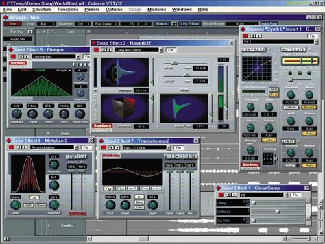 Sony Acid Studio 8 Complete Home Recording Software image gallery home studio software
