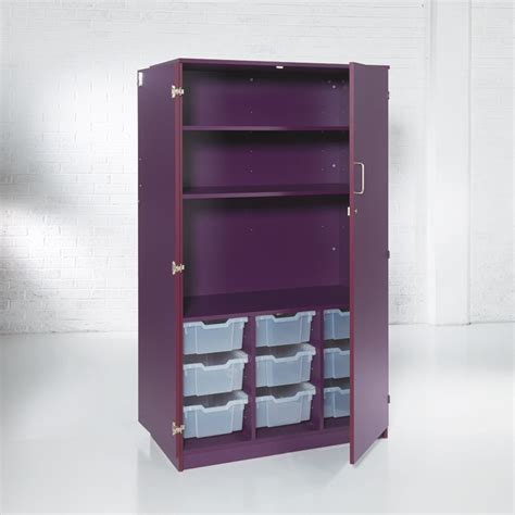 large cupboard with shelves large shelf tray cupboard 3x3 cupboard units