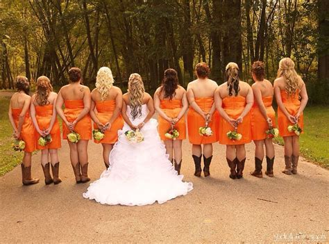 Country, antler, camo, hunting, bows, guns wedding! The