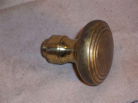 Antique Door Knob Repair antique door knob vintage ornate door handle hardware