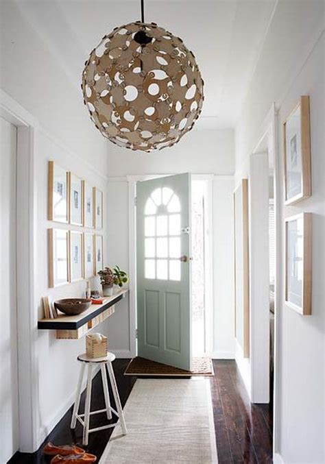 Front Hallway Ideas 25 Best Ideas About Entry On Front