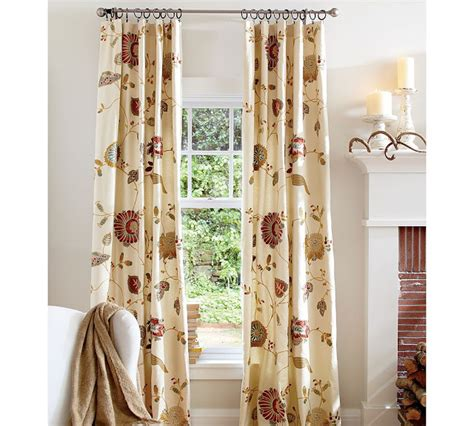 margaritte embroidered drape incircle interiors where to find curtains and drapes
