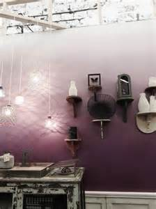 ombre wall 27 interior designs with ombre messagenote