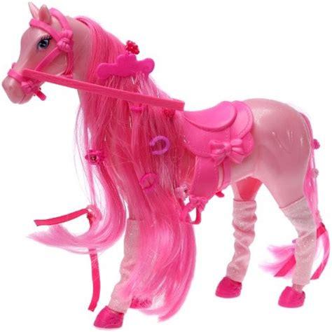 culla steffi smoby 4661840 cavallo della principessa steffi