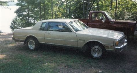 1983 pontiac parisienne pontiac parisienne questions does the 1982 1983 pontiac