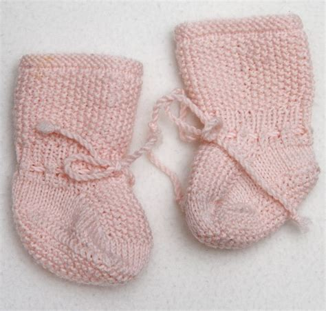 how to knit baby socks free knitting pattern baby socks simple free