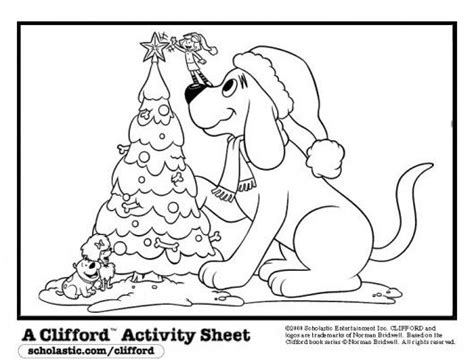 clifford autumn coloring pages clifford thanksgiving coloring pages coloring page