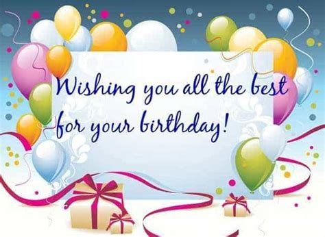 happy birthday to you wish you all the best happy birthday dear wish you all the best from the bottom