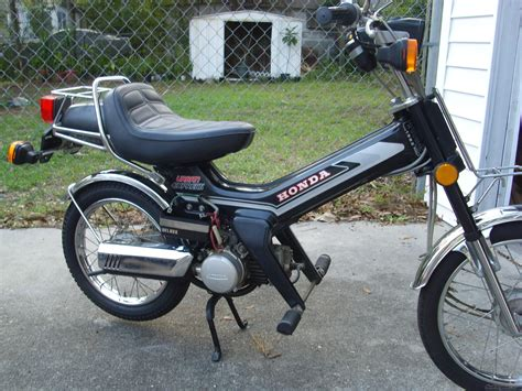 1982 honda express picture 2357275