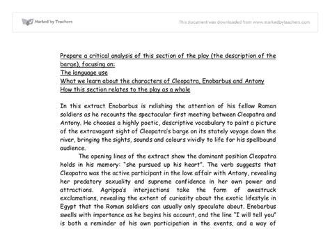 Antony And Cleopatra Essay by Help Me Do My Essay Antony And Cleopatra Die Noble Deaths Mfacourses451 Web Fc2