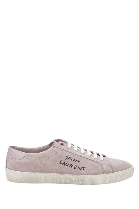 laurent mens sneakers laurent laurent sneakers rosa antico