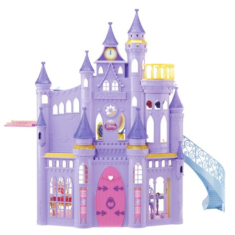 disney princess barbie doll house avi depot much more value for your money
