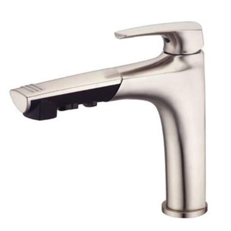 danze d40405 parma pull out kitchen faucet 1 75gpm danze d456710ss taju single handle pull out kitchen faucet