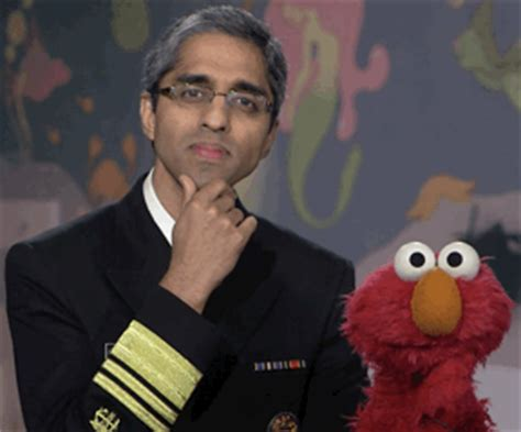 Vivek H Murthy Md Mba by Elmo So On Vaccines And Not So On Nursing