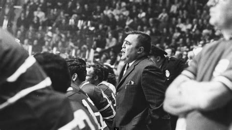 hockey player dies on bench former habs coach found dead in elevator ctv montreal news