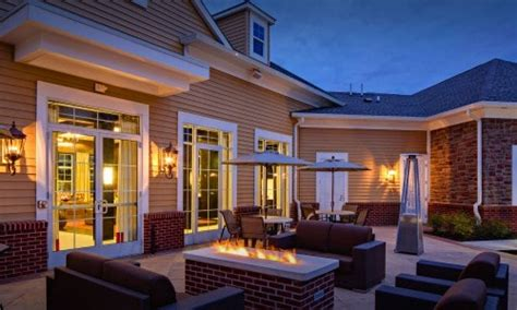 Garden State Apartments by Garden State Park Luxury Apartments Townhomes