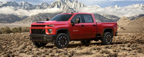 2020 chevrolet truck images all new 2020 silverado heavy duty truck chevrolet