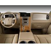 2007 Lincoln Navigator And L  New Cars
