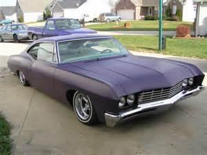 wise guys c c chevy impala 67 fastback low ride custom