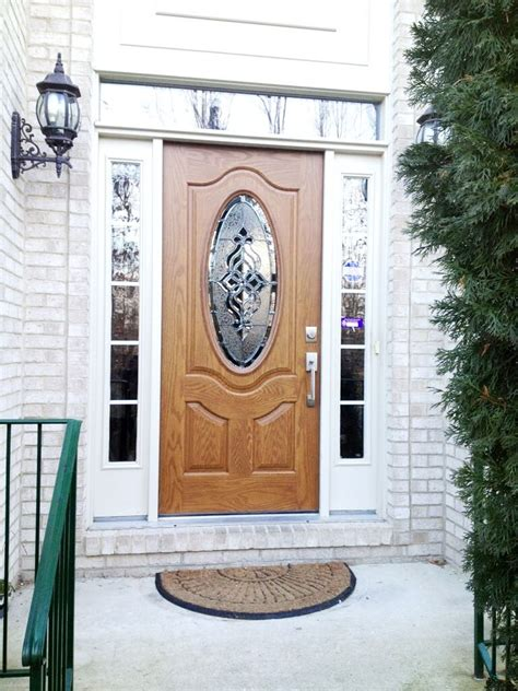 residential door replacement king locksmith and doors