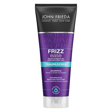 is john frieda morton in revitalizing in hand shoo good for grey hair frizz ease dream curls shoo john frieda