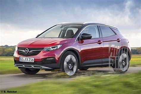 Opel Neue Modelle 2020 by Neue Opel 2019 2020 Und 2021 Bilder Autobild De