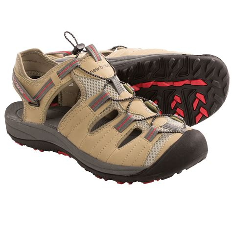 new balance sandals mens new balance appalachian sport sandals for 8851a