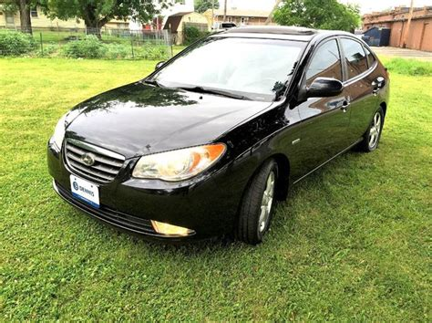 2007 Hyundai Elantra Limited by 2007 Hyundai Elantra Limited 4dr Sedan In Columbus Oh