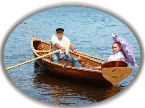 rowing boat project for sale the ontario whitehall rowing boat project