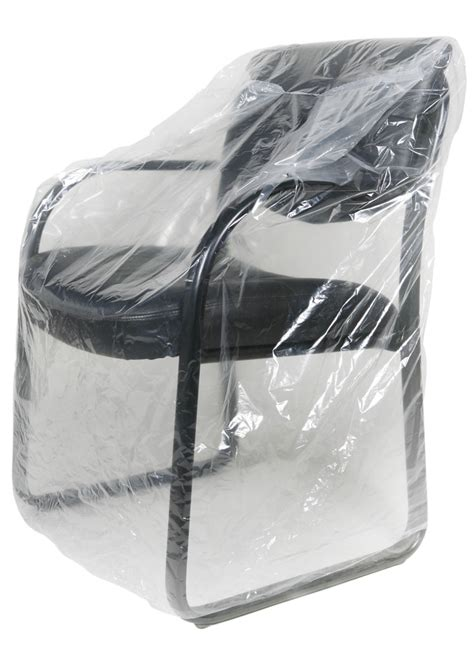 plastic recliner covers 76 quot x 45 plastic furniture cover